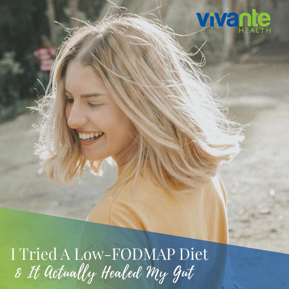 I Tried THIS Crazy Gut-Healing Diet