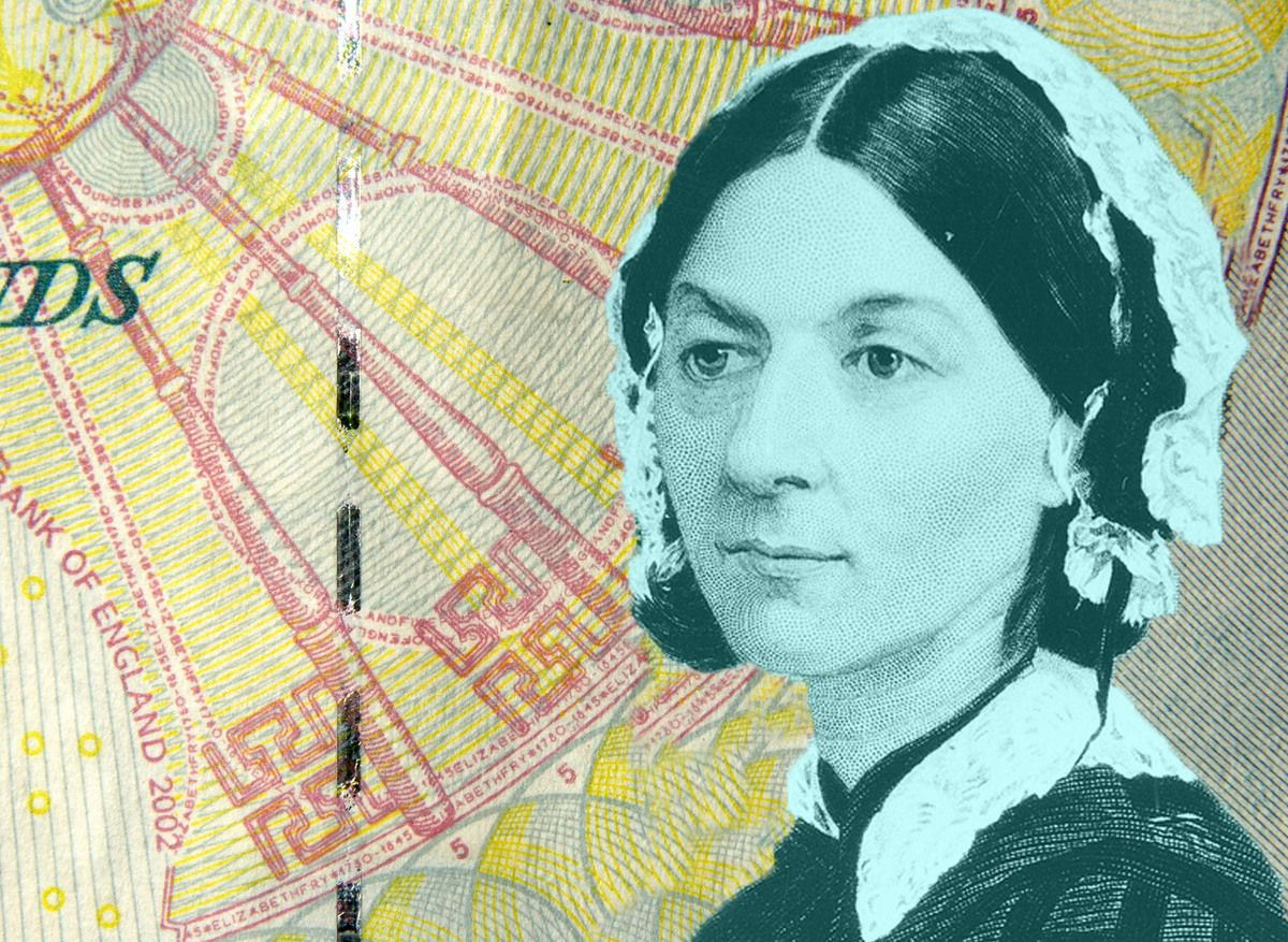 Keep A Woman On British Bank Notes HuffPost UK Support