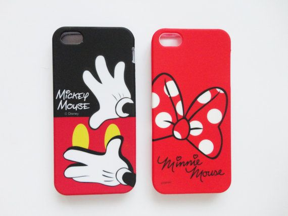 quality design 996c4 f36bd Red bow minnie mouse iPhone 5 case exactly! | Disney | Iphone cases ...