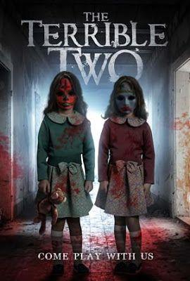 La Meca del Cine: THE TERRIBLE TWO  (TRAILER 2018) | Horror Movies
