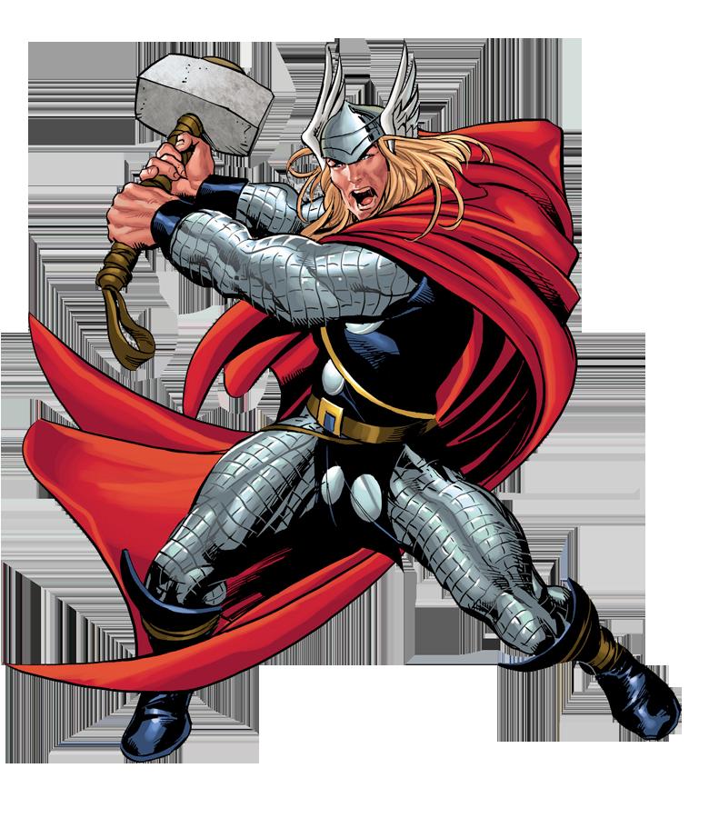 Thor Png 780 900 Thor Comic Marvel Comics Superheroes Marvel Comics Art