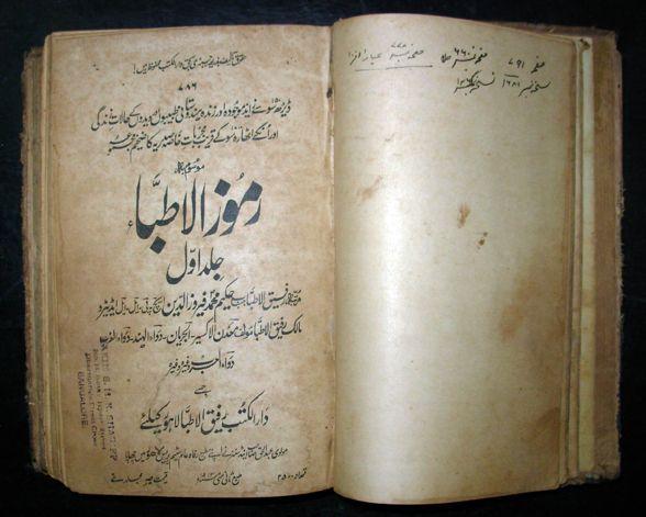hikmat in urdu free books