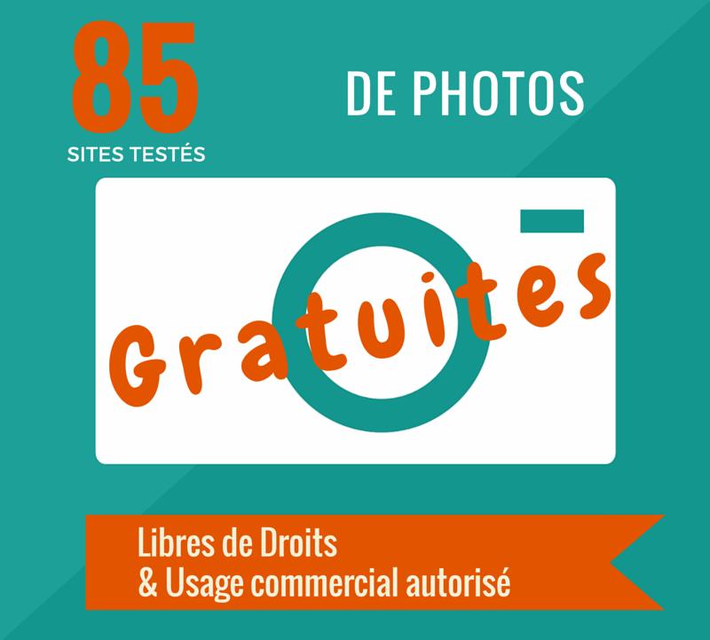85 sites de photos libres de droit gratuites pour usage commercial au banc d u0026 39 essai