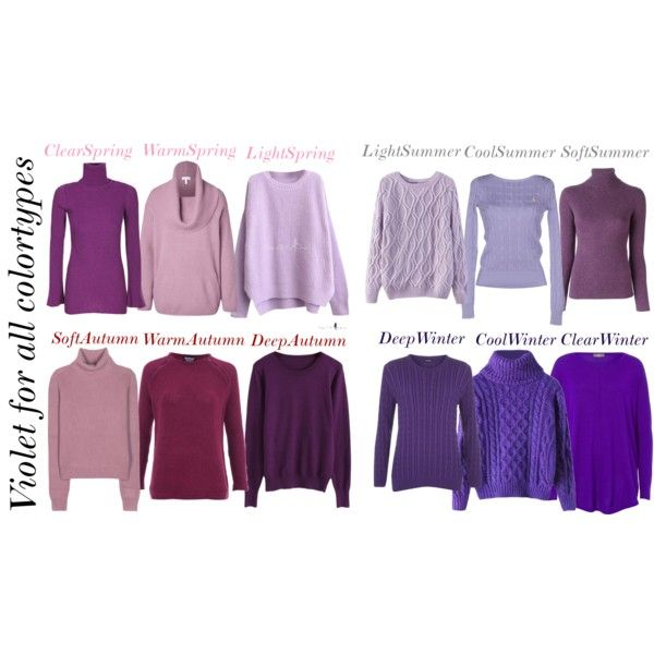 217. Shades of violet by natlik on Polyvore featuring moda, Barbour International, Basler, WearAll, ESCADA, Bottega Veneta, STELLA McCARTNEY, Not Shy, Ralph Lauren and sweaters