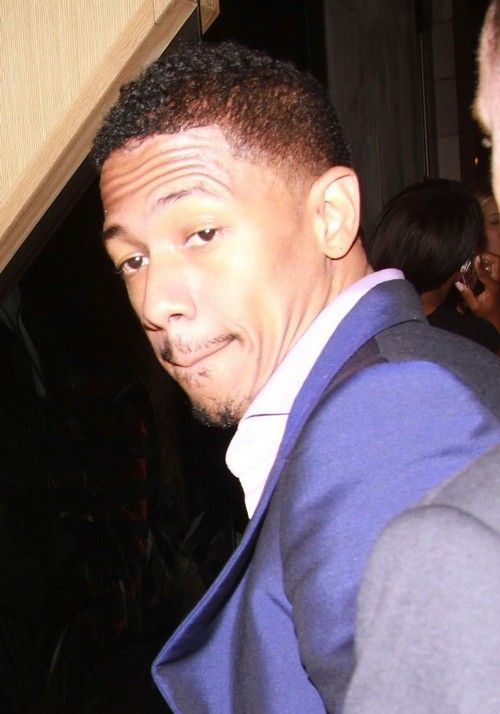 Are nick cannon and amber rose dating