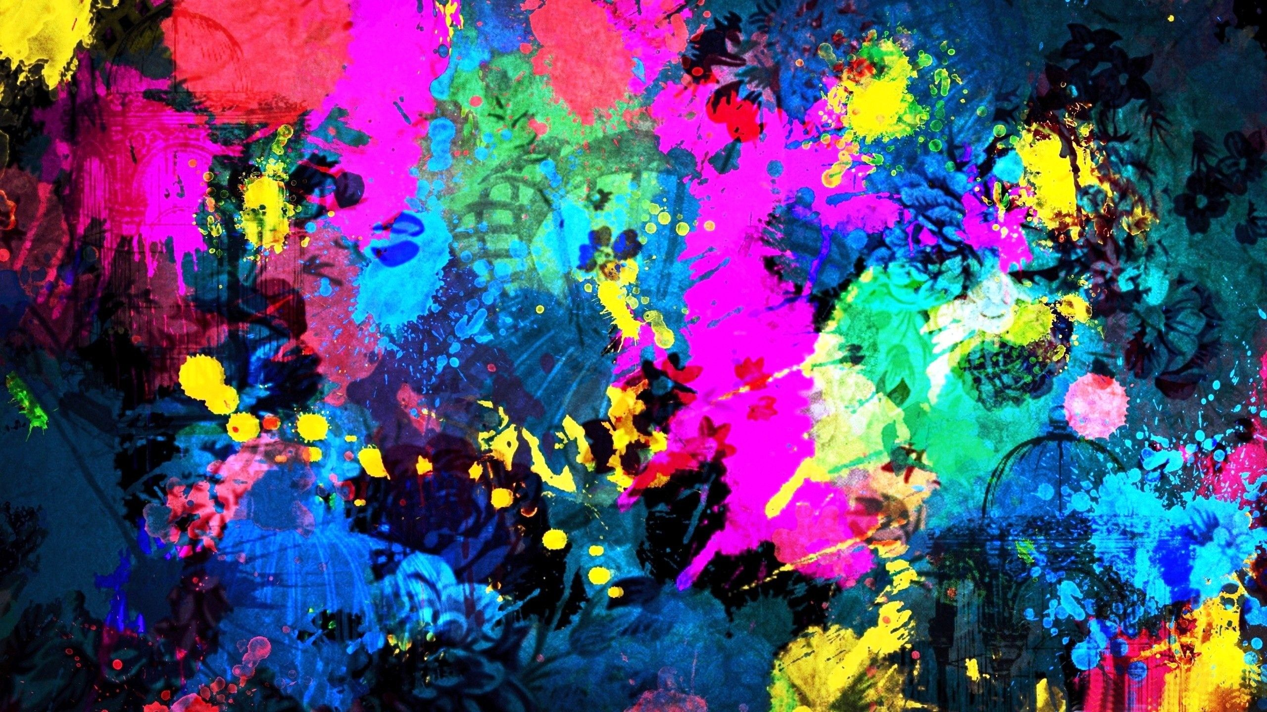 Artistic Abstract Wallpapers High Quality Resolution