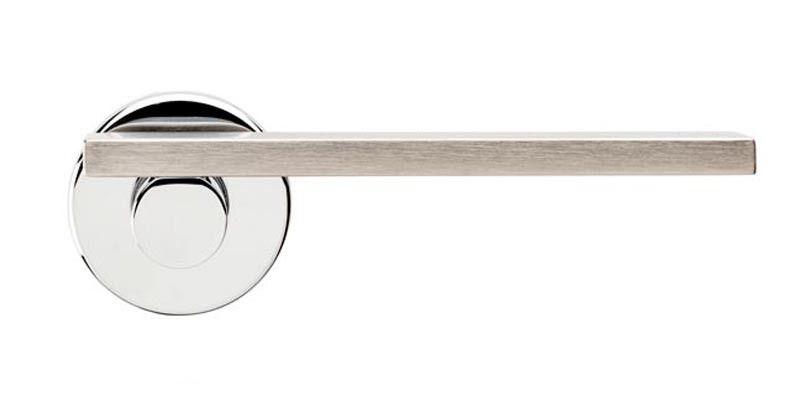 Poignée De Porte - DND - Modèle MINIMA - Design Mauro Ronchi