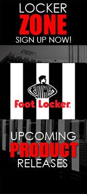 footlocker application