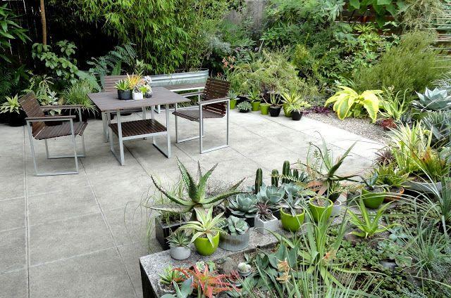 perigo jardim: Meu Jardim, Turismo 2015, Parte 2 - Os Private Parts