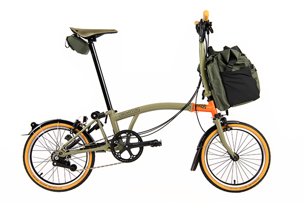 Brompton Electric Bike Price