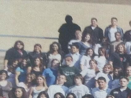 """""""I guess they haven't unlocked this character yet..."""""""