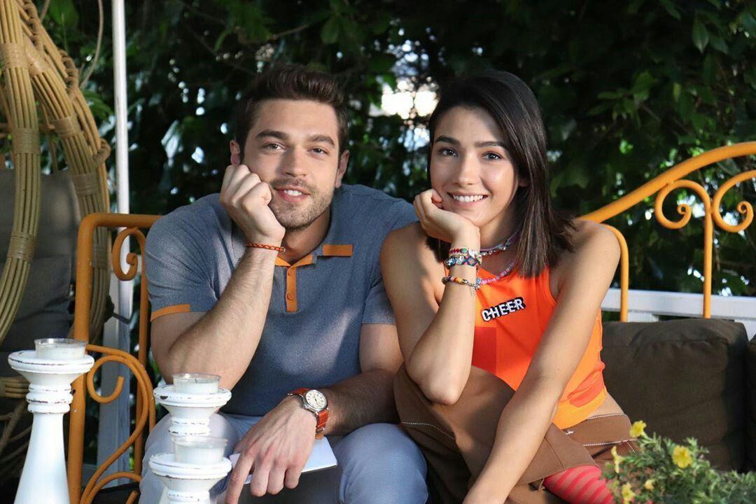 Pin By Melody Callender On Her Yerde Sen Actors Turkish Film Fashion Tv