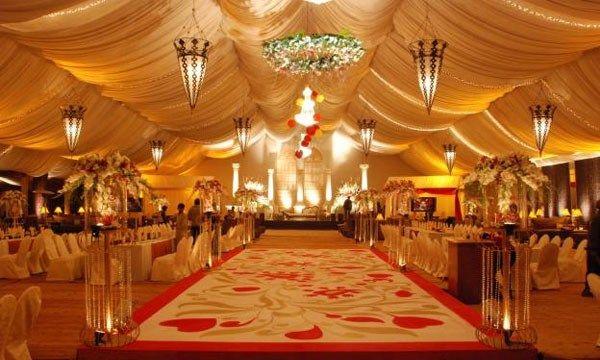 Indoor Vs Outdoor Weddings: Image Result For Wedding Halls In Karachi
