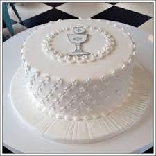 pasteles de primera comunion nino