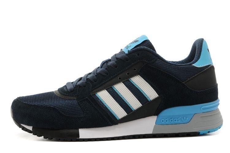 Adidas Originals ZX 630 D67745 Navy Black Blue Men Shoes  HftzU  1