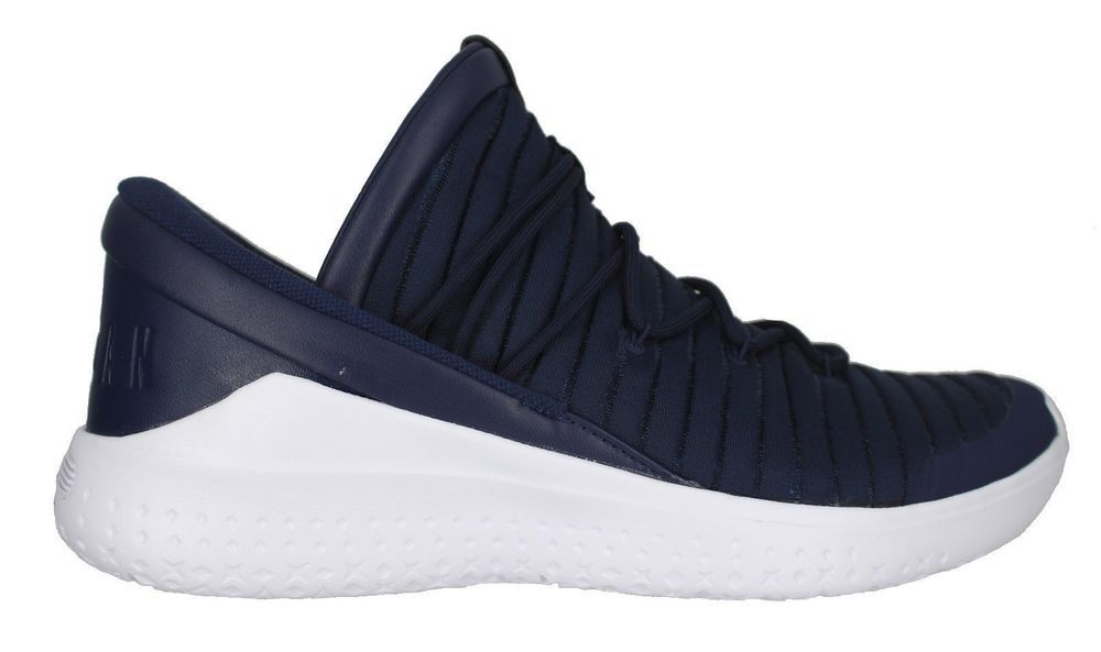 41c72145613 NIKE JORDAN FLIGHT LUXE BASKETBALL SHOES NEW MEN'S SIZE 10.5 NAVY/WHITE  #fashion #clothing #shoes #accessories #mensshoes #athleticshoes (ebay link)