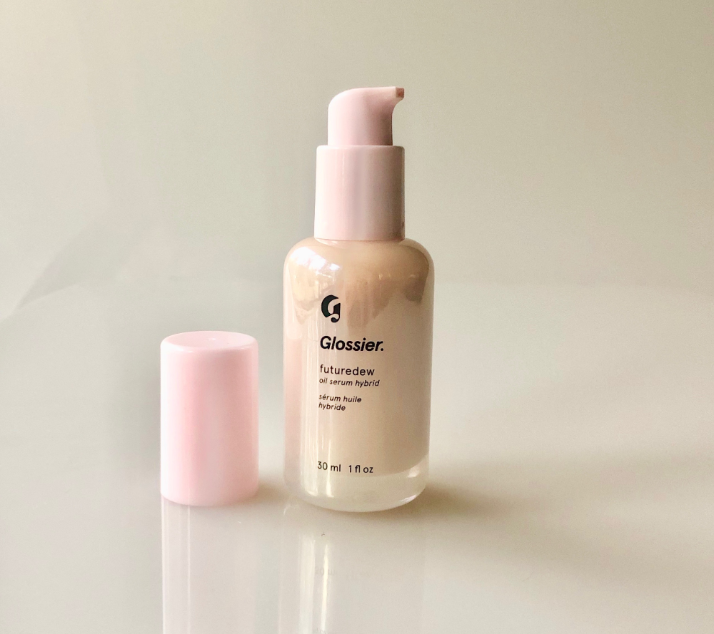 Glossier introduces Futuredew! Here's our review Beauty