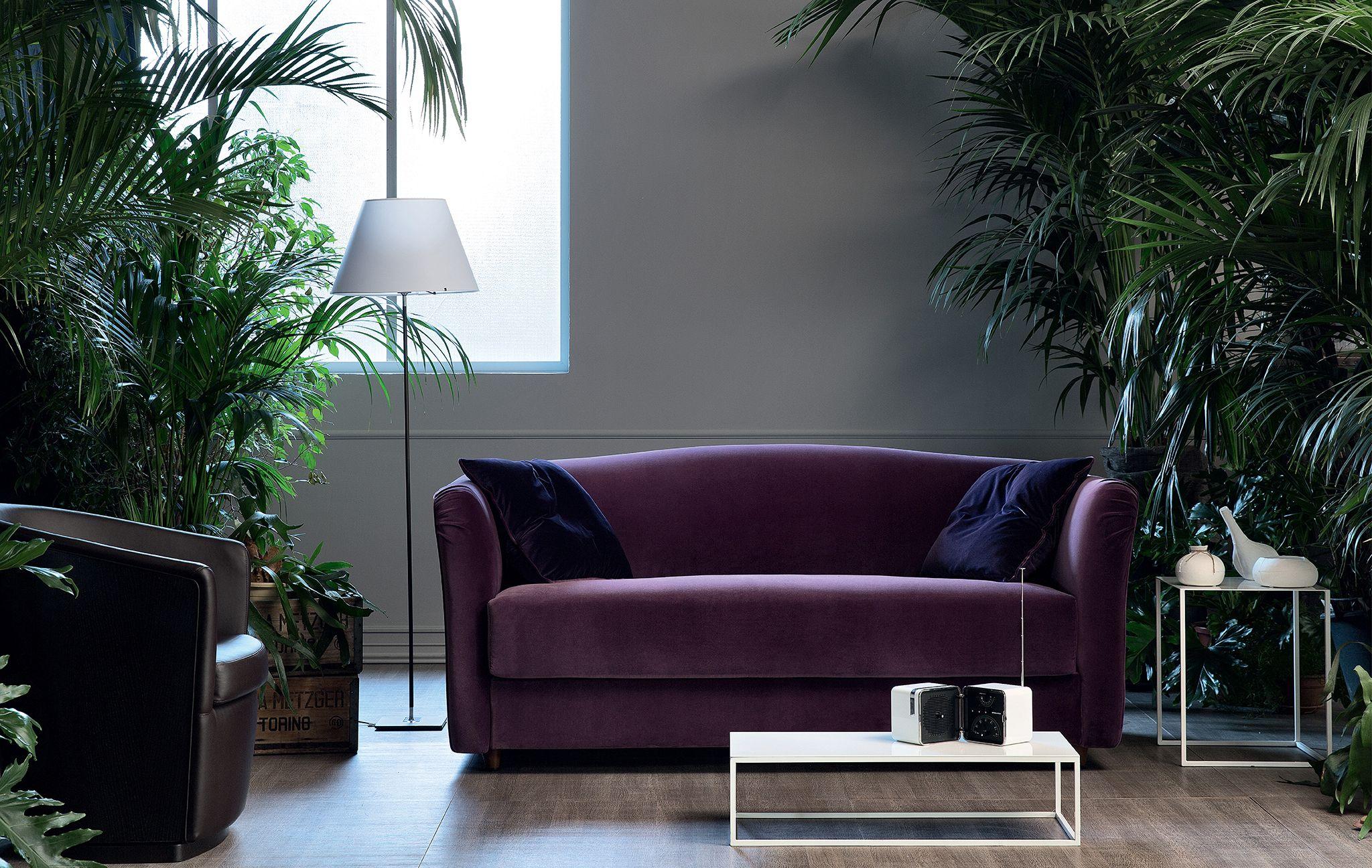 Modern Italian Sofa Beds Designer Sofa Beds And Sleeper Sofas