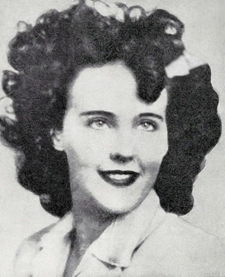 Elizabeth Short 1924 1947 Known Posthumously As Quot The border=