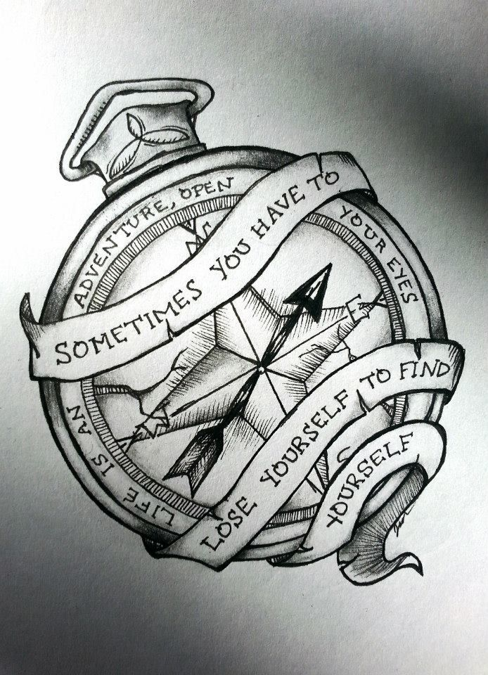 Photo of Optimist Tattoo Designs by Jamie Zador This is cool!!