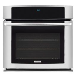 Electrolux 30 Electric Single Wall Oven with Wave-Touch® Controls