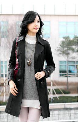 3a264a442 vistazo a la moda asiática : Moda asiática para mujeres … | Moda ...