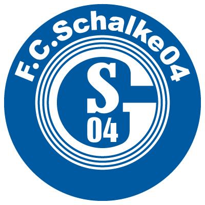 schalke o4 logo geschichte logo soccer pinterest logos team logo and football team logos. Black Bedroom Furniture Sets. Home Design Ideas