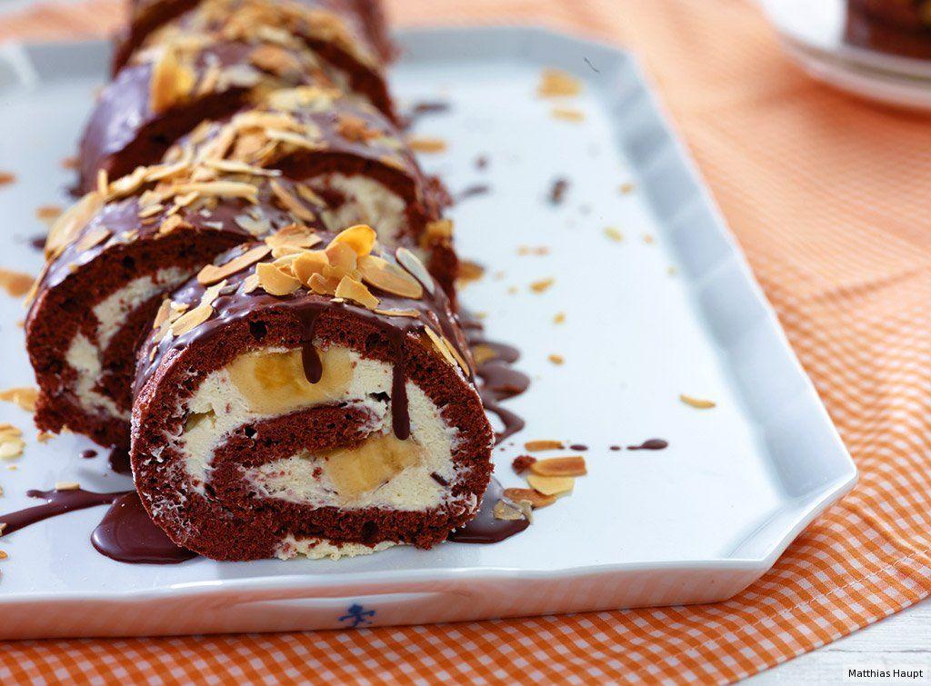 http://www.essen-und-trinken.de/rezept/385812/bananensplit-rolle