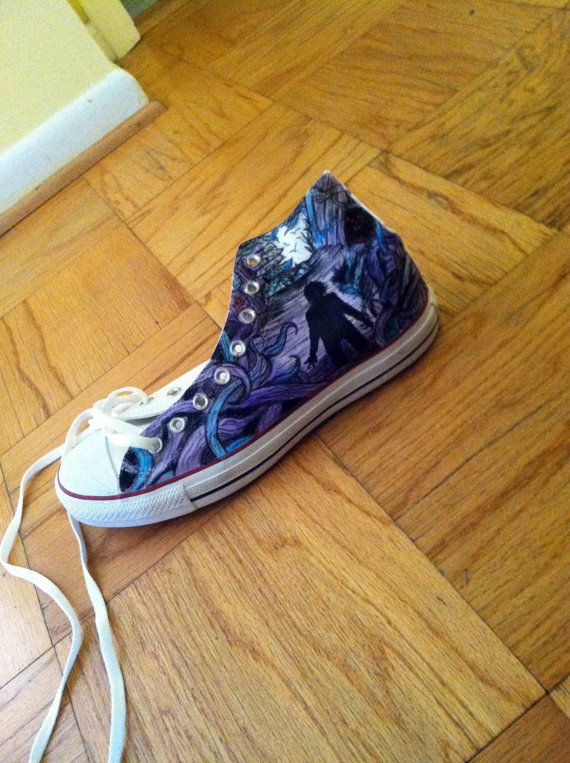 871eadbe9a Homesick A Day to Remember Chucks with optional Mayday Parade Cover on  Etsy