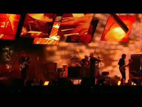 Lotus Flower/Live at Coachella- Radiohead (coachella '12)