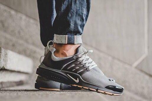 Nike Air Presto Denim Mens Nike Shoes Nike Shoes Cheap Best Nike Running Shoes