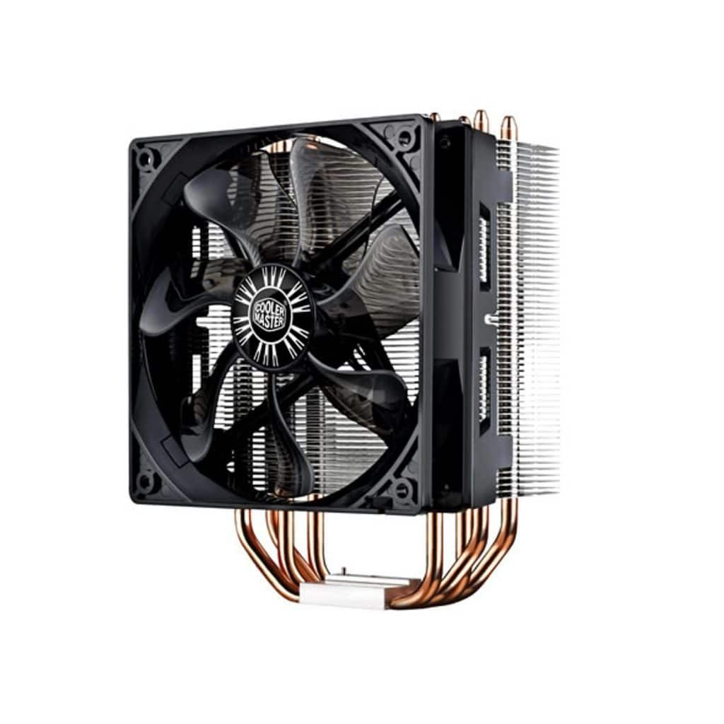 5 Best Cpu Coolers Air And Liquid Cooling Systems June 2019