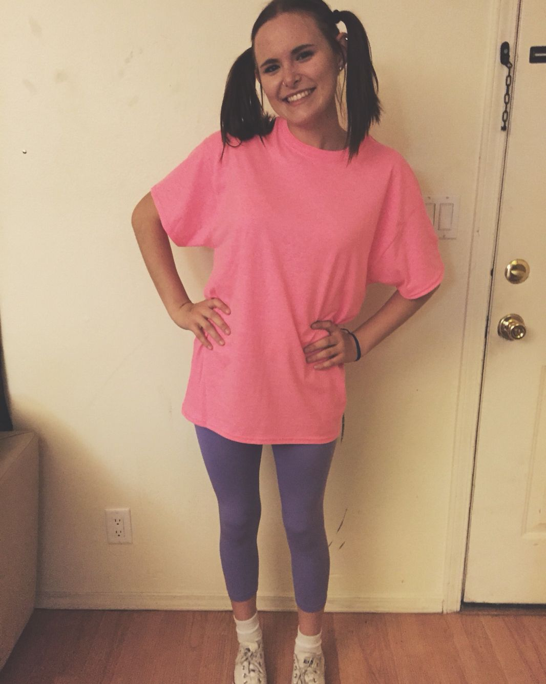 Boo from Monsters Inc #halloween #costume | Costume Party ...