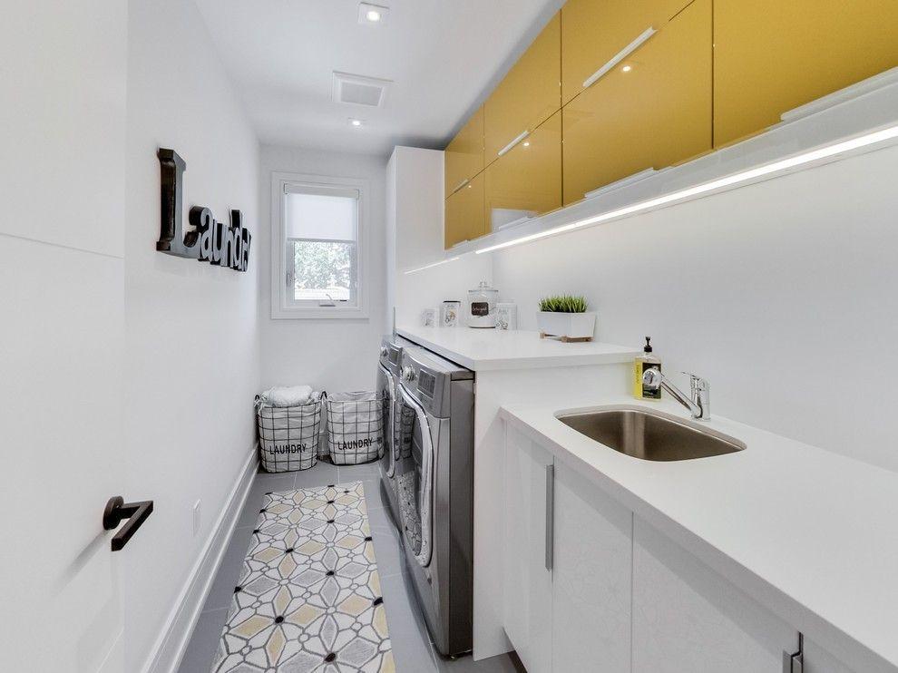 Innenarchitektur Was Braucht Dafür jede familie braucht eine praktische waschküche aber nicht alle