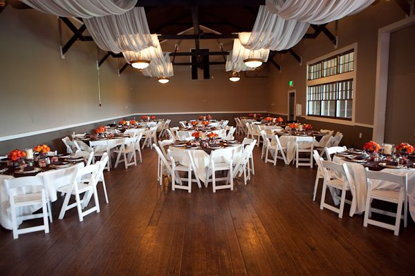 Affordable Wedding Photography Seattle: Drapery Hidden Meadows Wedding Photography