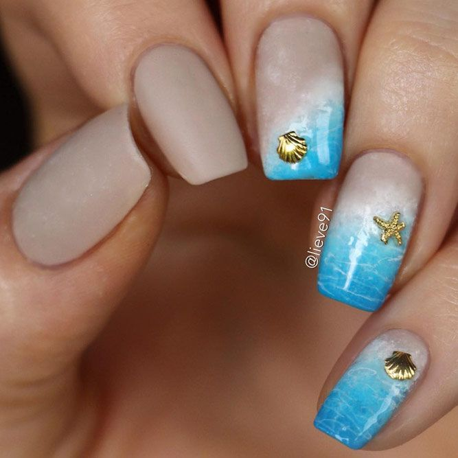 39 Hottest Summer Nail Colors And Designs To Wear This Season