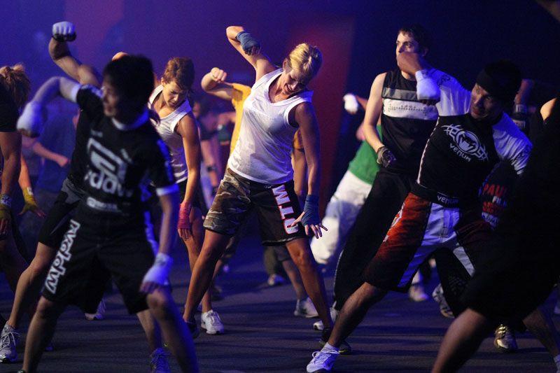 Body Combat Body combat, Fitness inspiration, Trend sport