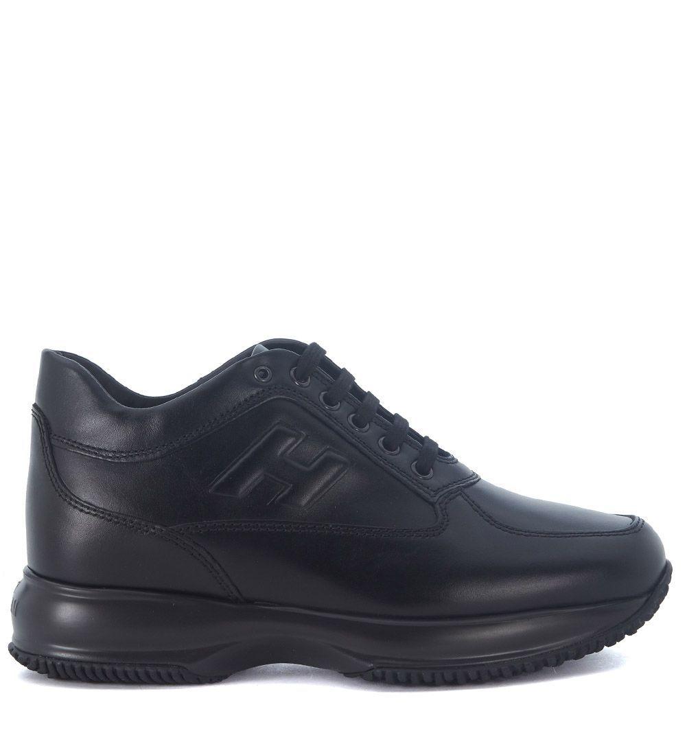 HOGAN Sneakers Black Men