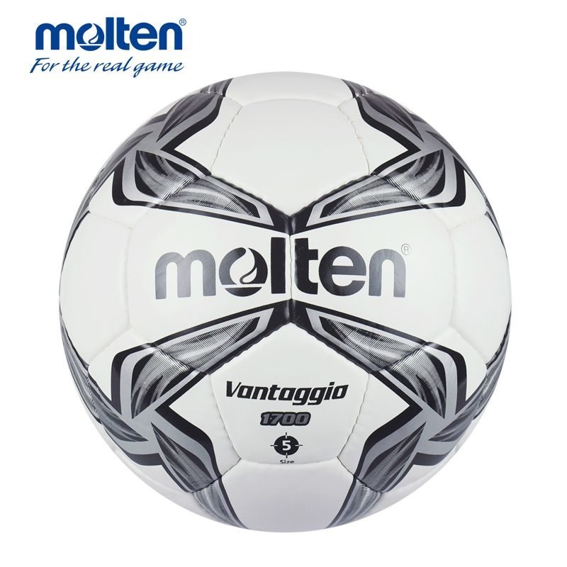 Gesmolten Voetbal Bal F5v1700 Officiele Maat 5 Size 4 Professionele Footaball Bal Spel Training Match Outdoor Sport Voetbal Soccer Ball Sports Soccer