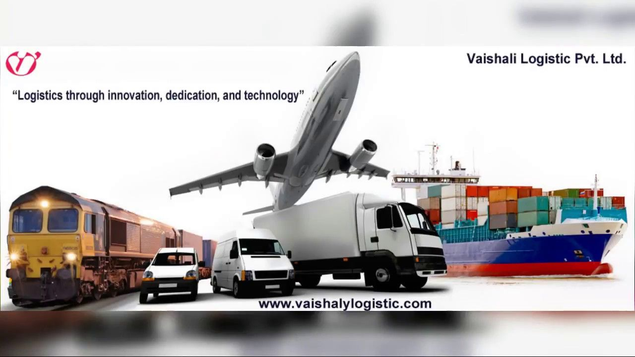 Vaishali Logistics Pvt Ltd Nagpur Packers Movers Transportation Aviation Industry