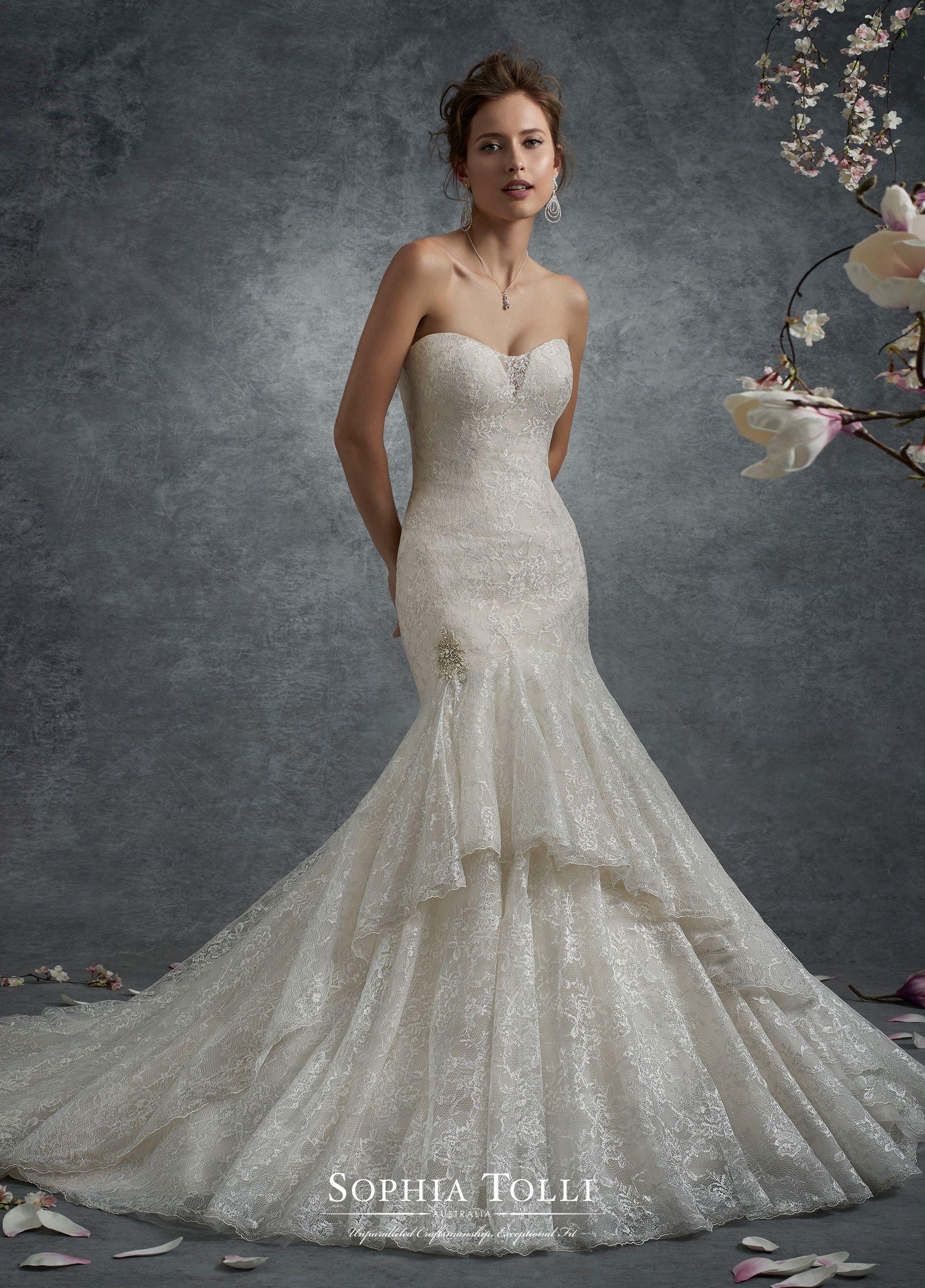 Wedding Dresses Spring 2019 Bridal Wedding Dresses Bridal Gowns