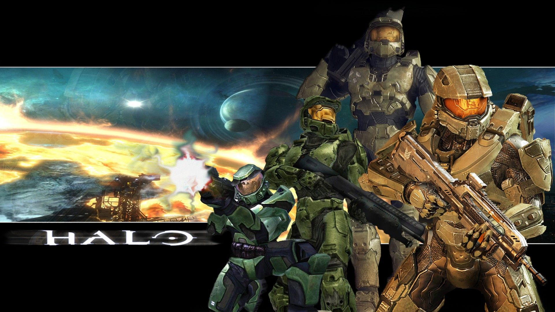 Gamestop Buy Halo The Master Chief Collection Microsoft