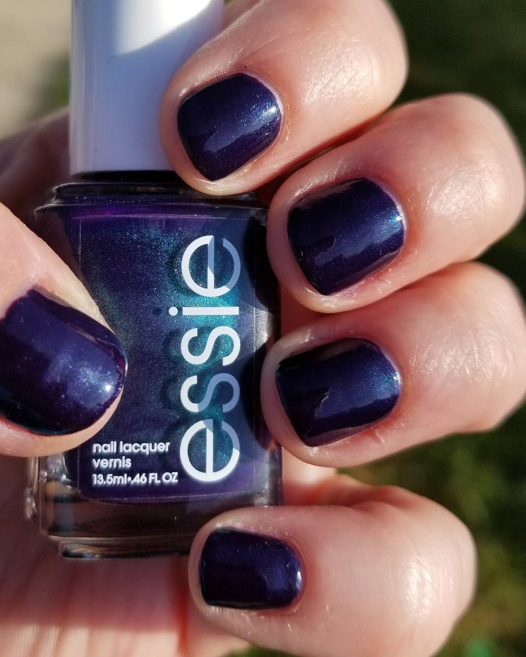 Essie | Dressed to the Nineties ☆ "|1071|1339|?|99d396921f16a8a7a710ddfc8187e43b|False|NSFW|0.3173241913318634