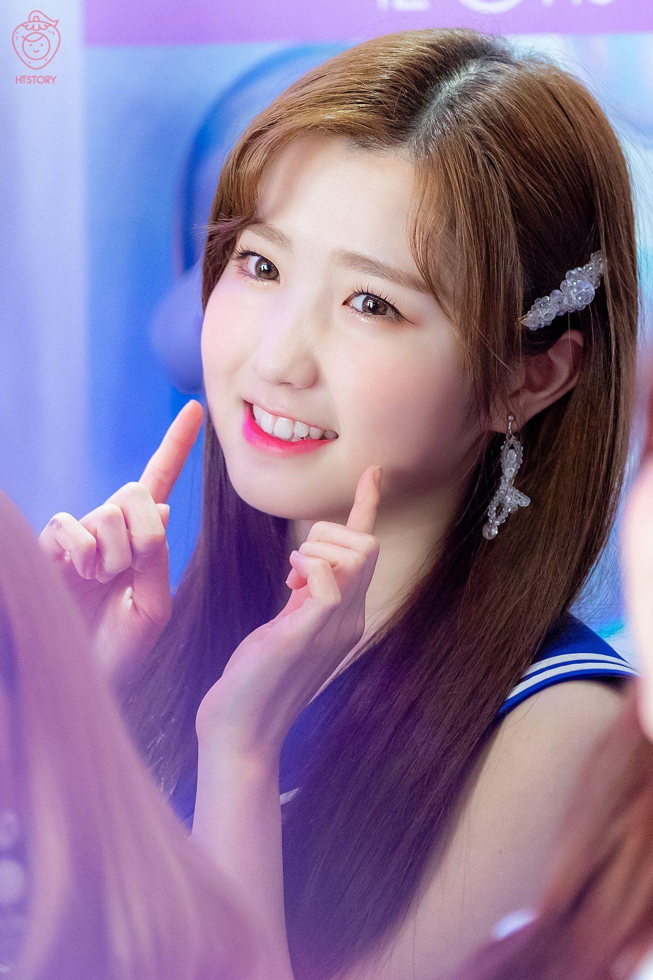 Hi Story On Twitter Japanese Girl Group Korean Idol The Wiz