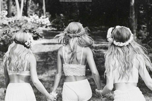 How to Chic: BOHO SISTERS - INSPIRATION