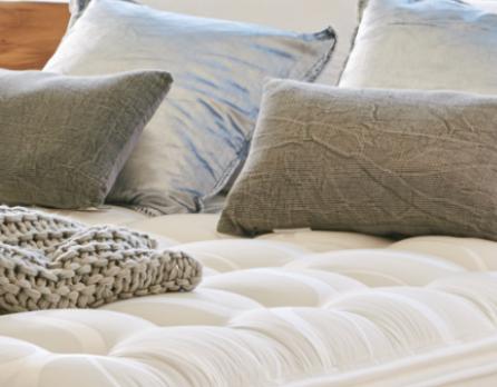 Blu Sleep Pillow Reviews