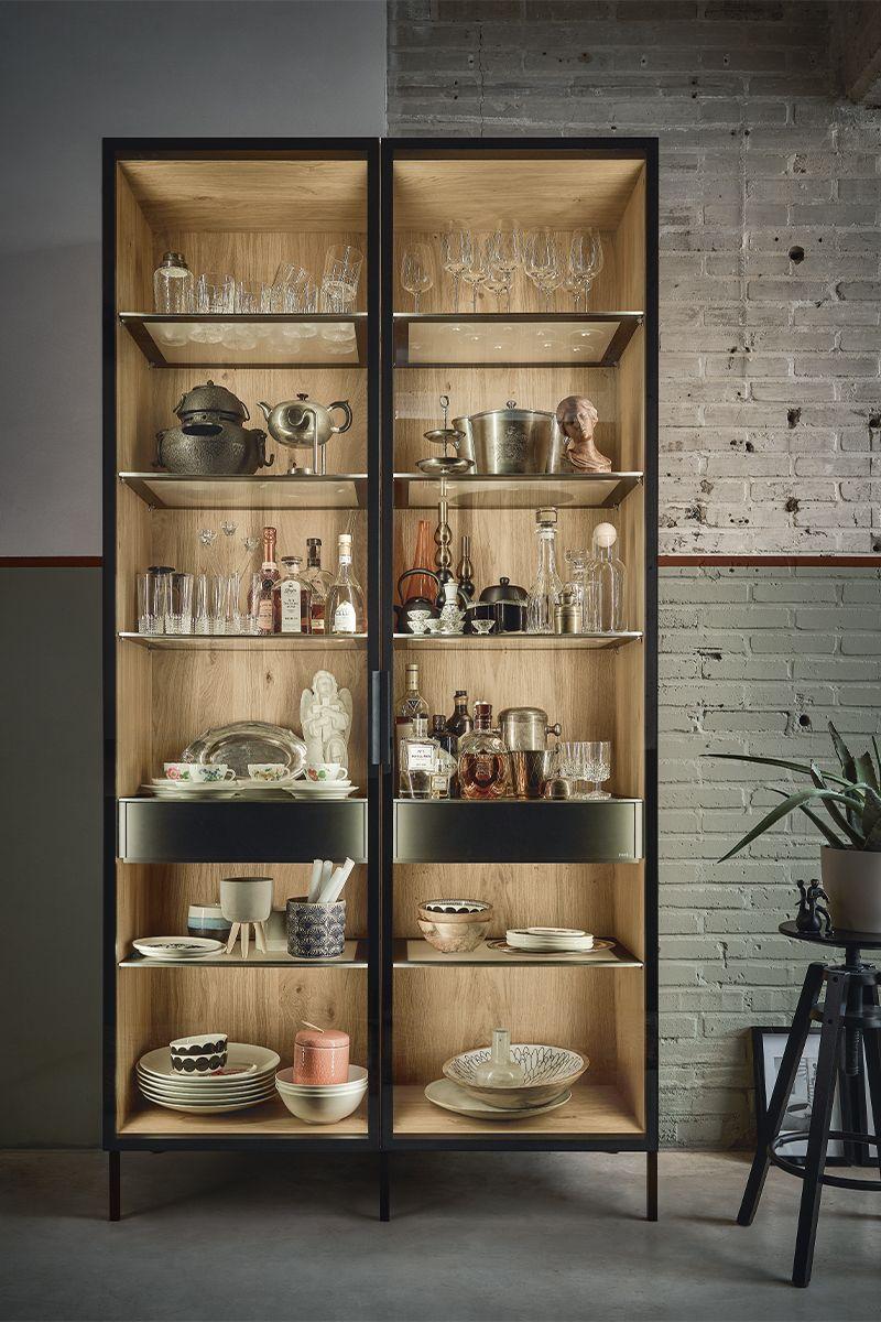 Küchenmöbel & Aufbewahrung