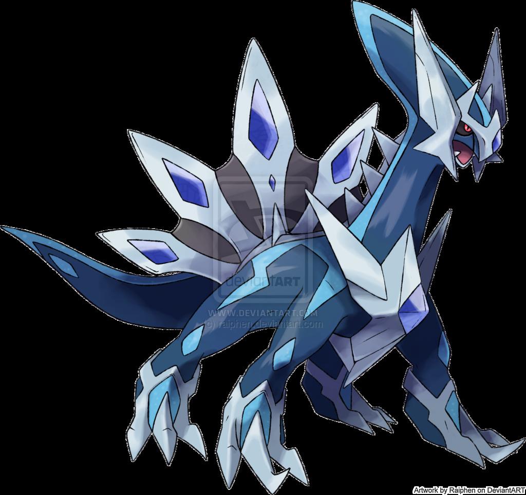 Mega dialga by raiphen on deviantart pokemon pinterest pok mon - How to mega evolve a pokemon ...