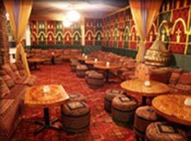 Marrakesh Studio City Restaurant In