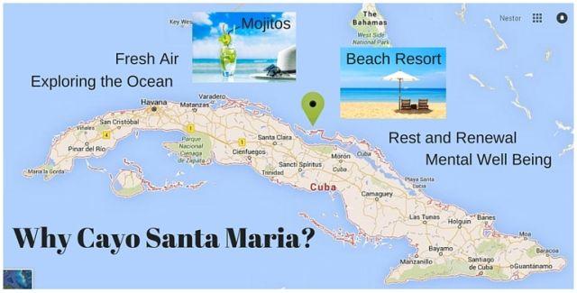 hotel cayo santa maria   Google Search | Viajes | Pinterest | Cayo